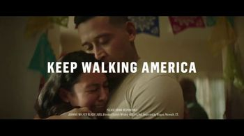 Johnnie Walker TV Spot, \'Homecoming\'