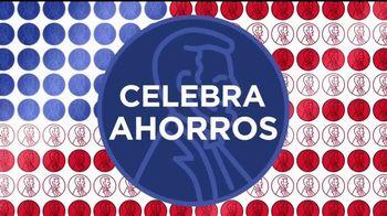 JCPenney Venta de Memorial Day TV Spot, 'Electrodomésticos' [Spanish] - Thumbnail 2