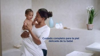Baby Dove TV Spot, 'Pruebas' [Spanish] - Thumbnail 8