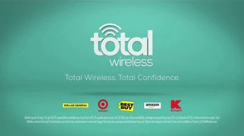 Total Wireless TV Spot, 'Total Boss: Beth Switches' - Thumbnail 10