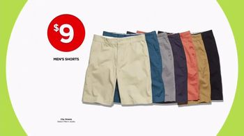 JCPenney Power Penney Days TV Spot, 'Towels, Shorts and Swim Separates' - Thumbnail 5