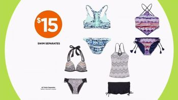 JCPenney Power Penney Days TV Spot, 'Towels, Shorts and Swim Separates' - Thumbnail 6