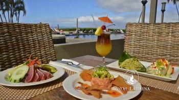 Royal Lahaina Resort TV Spot, 'Sights and Sounds' - Thumbnail 6