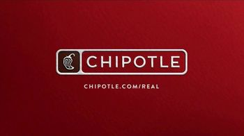 Chipotle Mexican Grill Burrito Bowl TV Spot, 'Nothing to Hide' - Thumbnail 8