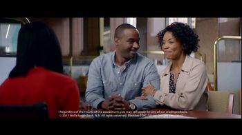 Wells Fargo TV Spot, 'That House' - 227 commercial airings
