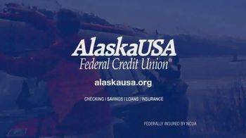 AlaskaUSA FCU TV Spot, 'Founded in 1948' - Thumbnail 10