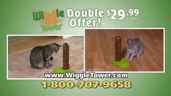 Wiggle Tower TV Spot, 'Like Magic' - Thumbnail 10