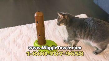 Wiggle Tower TV Spot, 'Like Magic' - Thumbnail 7
