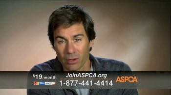 ASPCA TV Spot, 'Unbelievable' Featuring Eric McCormack - Thumbnail 7