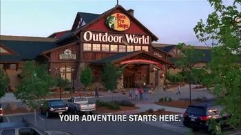 Bass Pro Shops Go Outdoors Event and Sale TV Spot, 'Ammo and Rifle' - Thumbnail 6
