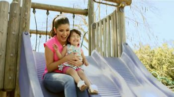 Univision Contigo TV Spot, ''Con mi niña' con Ana Patricia Gámez [Spanish]