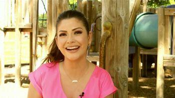 Univision Contigo TV Spot, ''Con mi niña' con Ana Patricia Gámez [Spanish] - Thumbnail 4