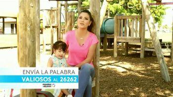 Univision Contigo TV Spot, ''Con mi niña' con Ana Patricia Gámez [Spanish] - Thumbnail 5