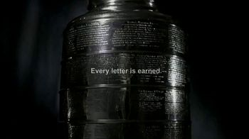 2017 Stanley Cup Final TV Spot, 'Spelling' - Thumbnail 9