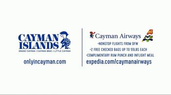 Cayman Airways TV Spot, 'Welcome Aboard' - Thumbnail 10