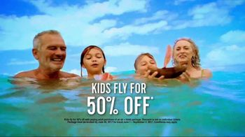 Cayman Airways TV Spot, 'Welcome Aboard' - Thumbnail 7