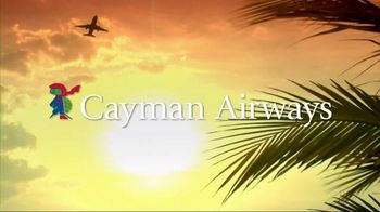 Cayman Airways TV Spot, 'Welcome Aboard' - Thumbnail 9