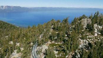 Tahoe South TV Spot, 'Something in the Water: Mountain Coaster' - Thumbnail 1