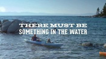 Tahoe South TV Spot, 'Something in the Water: Mountain Coaster' - Thumbnail 10