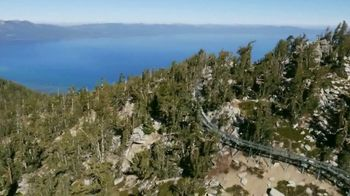 Tahoe South TV Spot, 'Something in the Water: Mountain Coaster' - Thumbnail 2