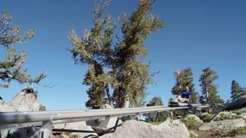 Tahoe South TV Spot, 'Something in the Water: Mountain Coaster' - Thumbnail 4