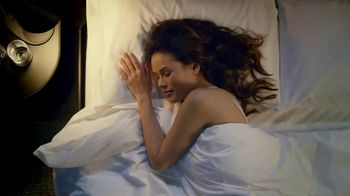 Leesa Sapira TV Spot, 'Luxurious Sleep Experience'