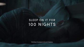 Leesa Sapira TV Spot, 'Luxurious Sleep Experience' - Thumbnail 9