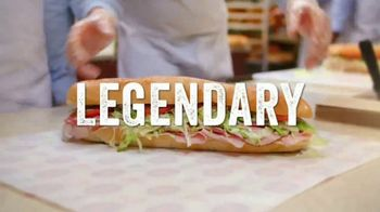 Jersey Mike's TV Spot, 'Summer Catering' - Thumbnail 3