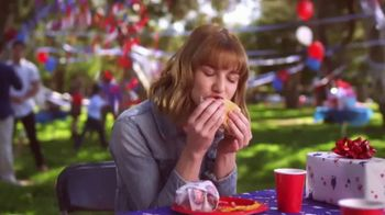 Jersey Mike's TV Spot, 'Summer Catering' - Thumbnail 8
