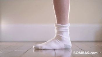 Bombas TV Spot, 'Why Socks?' - Thumbnail 5