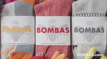 Bombas TV Spot, 'Why Socks?'