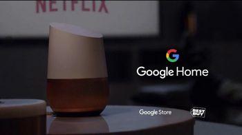 Google Home TV Spot, 'Start Over' - Thumbnail 4
