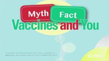 Healthy Women TV Spot, 'Vaccines for Preteens' - Thumbnail 8