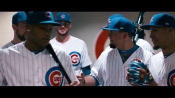 Major League Baseball TV Spot, 'This Season: Cubs' - Thumbnail 6
