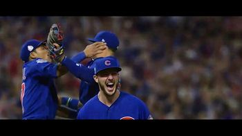 Major League Baseball TV Spot, 'This Season: Cubs' - 4 commercial airings