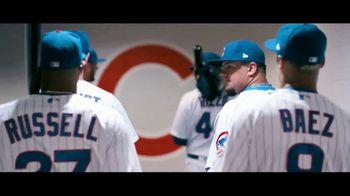 Major League Baseball TV Spot, 'This Season: Cubs' - Thumbnail 4