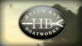 Hell's Bay Boatworks TV Spot, 'The Perfect Boat' - Thumbnail 8