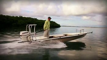 Hell's Bay Boatworks TV Spot, 'The Perfect Boat' - Thumbnail 2