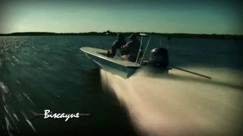 Hell's Bay Boatworks TV Spot, 'The Perfect Boat' - Thumbnail 6
