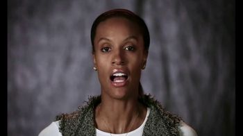 BBVA Compass TV Spot, 'Dare to Be You' Featuring DeWanna Bonner - Thumbnail 5
