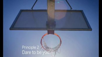 BBVA Compass TV Spot, 'Dare to Be You' Featuring DeWanna Bonner - Thumbnail 7
