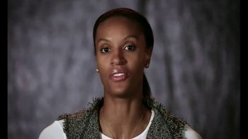 BBVA Compass TV Spot, 'Dare to Be You' Featuring DeWanna Bonner - 26 commercial airings