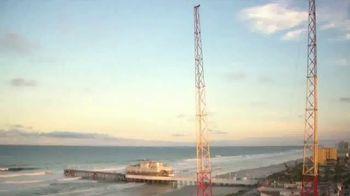 Daytona Beach TV Spot, 'More Fun and More Value' - Thumbnail 1