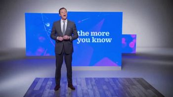 The More You Know TV Spot, 'NBC News: Diversity Anthem' - Thumbnail 1