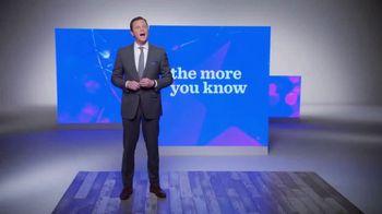 The More You Know TV Spot, 'NBC News: Diversity Anthem' - Thumbnail 1