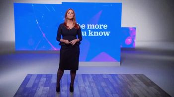 The More You Know TV Spot, \'NBC News: Diversity Anthem\'