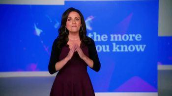 The More You Know TV Spot, 'NBC News: Diversity Anthem' - Thumbnail 4