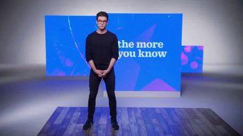 The More You Know TV Spot, 'NBC News: Diversity Anthem' - Thumbnail 8
