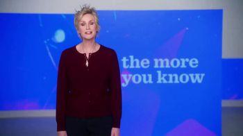The More You Know TV Spot, 'NBC News: Diversity Anthem' - Thumbnail 9