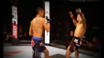 UFC 212 TV Spot, 'Aldo vs. Holloway' - Thumbnail 10